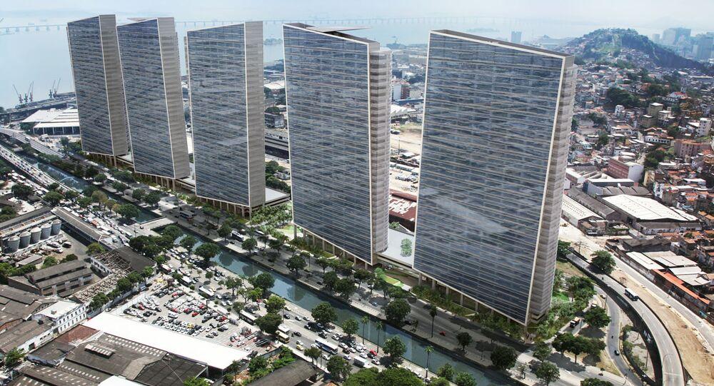 Trump Towers 3