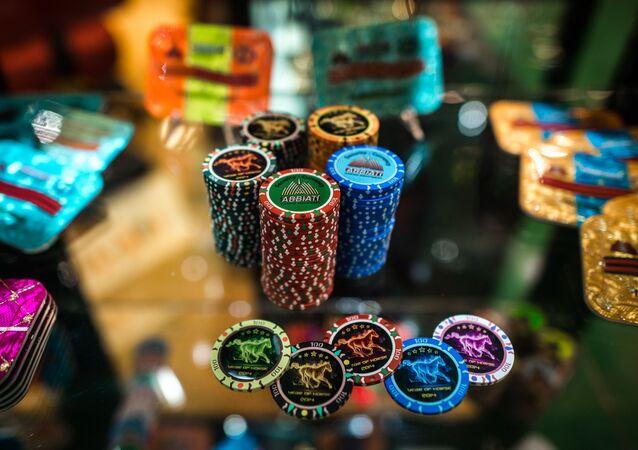 Casino em Macau