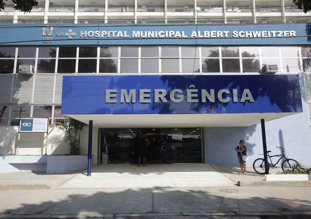Hospital Alberto Schweitzer