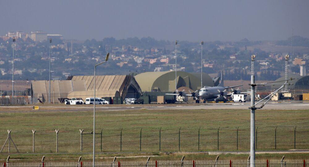 Base aérea de Incirlik