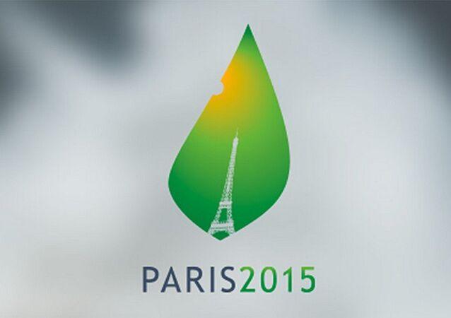 Conferência de Paris 2015