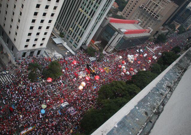 SP protestos 3