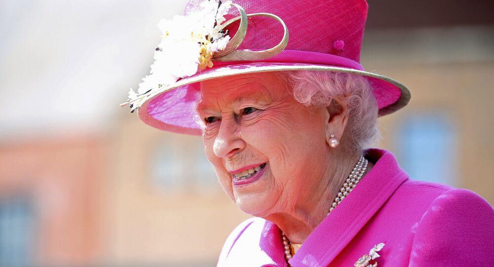 Rainha Elizabeth II
