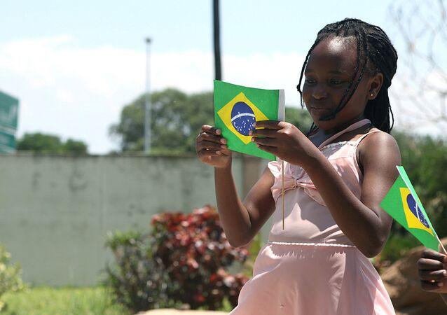 Brasil e Moçambique celebram acordo de estímulo a investimentos