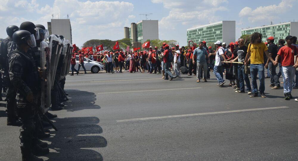 MST Dilma