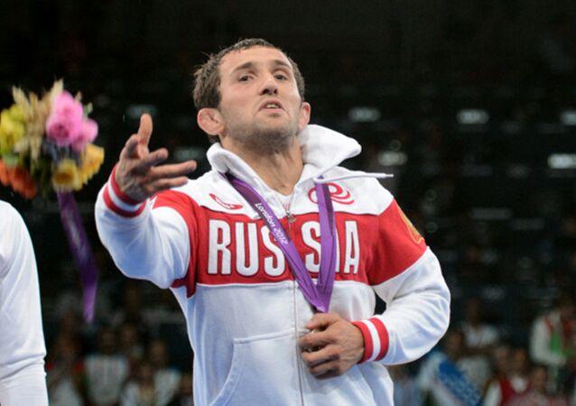 Besik Kudukhov