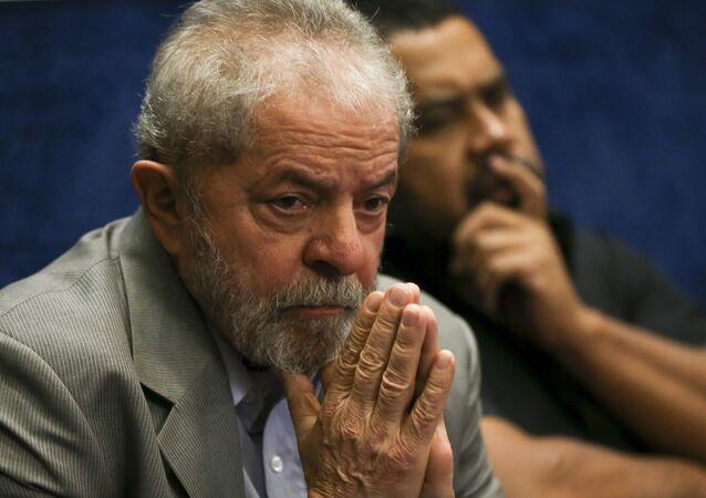 Carta Lula