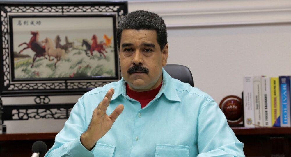 Bolivarianos Temer