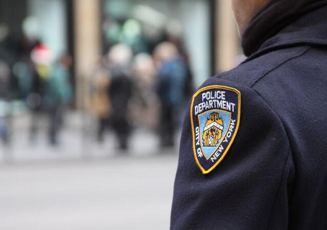 Policial de Nova York