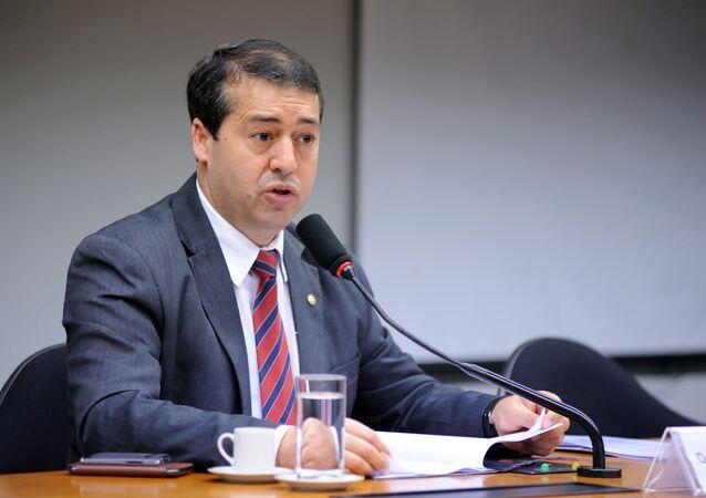 Ronaldo Nogueira, ministro do Trabalho