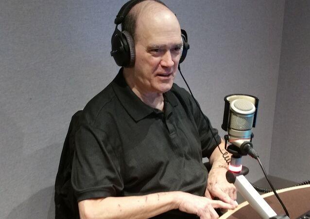 Bill Binney, ex-diretor técnico da Agência Nacional de Segurança dos EUA