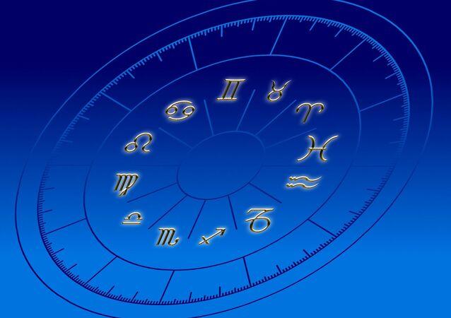 Signos de Zodíaco na astrologia