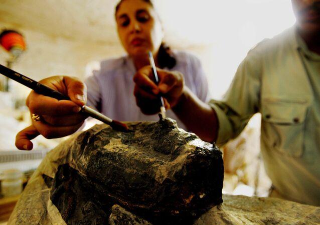 Arqueologia Brasil