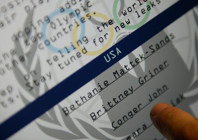 Grupo hacker Fancy Bears divulga documentos secretos denunciando WADA