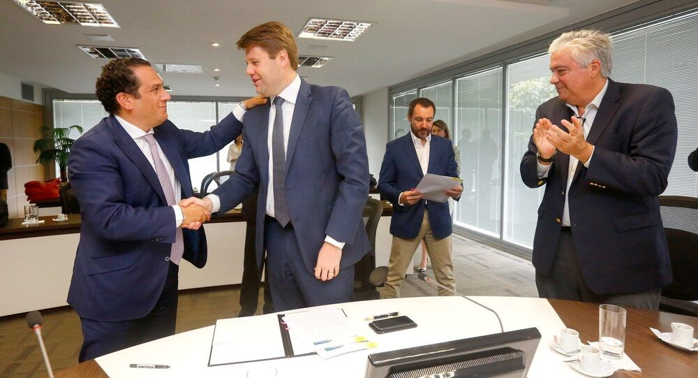 Brasil e Portugal assinam acordo para internacionalizar startups