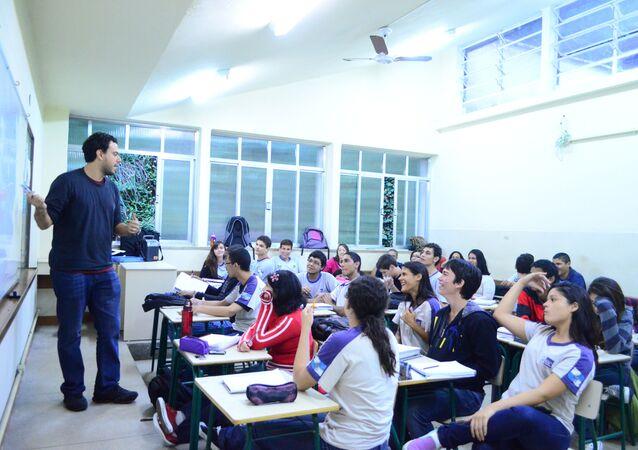 Ensino medio
