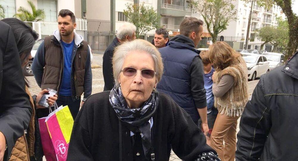 Nyette Infante Araújo