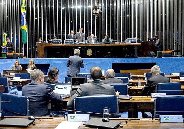 Renan Calheiros quer agilizar reforma política