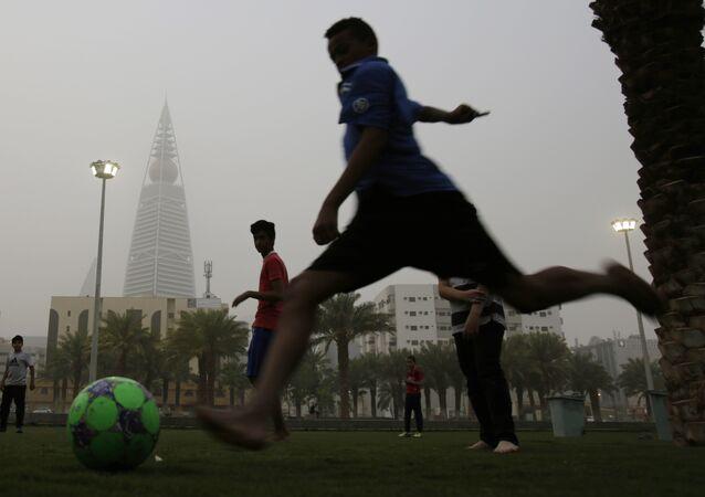Riad, Arábia Saudita
