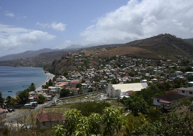 St Joseph, Dominica