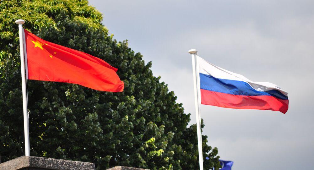 Moscou e Pequim acreditam que Washington e Seul estão usando ameaça norte-coreana como pretexto para alterar equilíbrio de forças