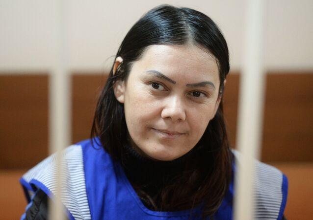 Gulchekhra Bobokulova acusada de homicídio de uma criança de 4 anos