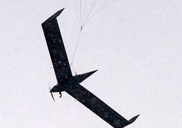Drone Orlan-10