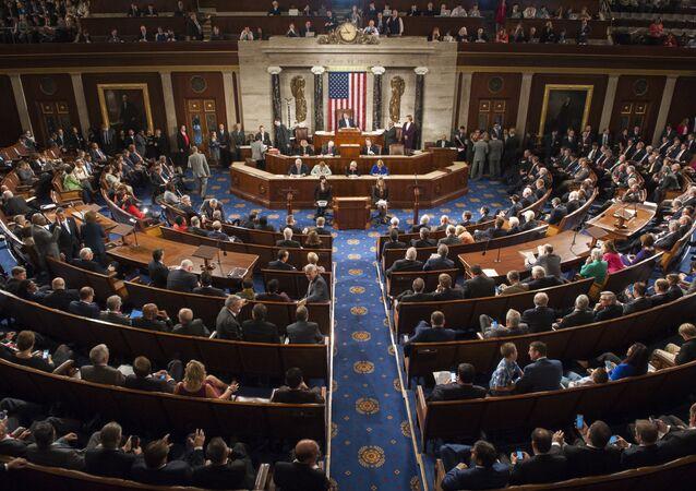 Câmara dos Representantes dos EUA