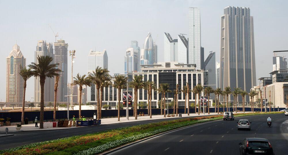 Dubai (foto de arquivo)