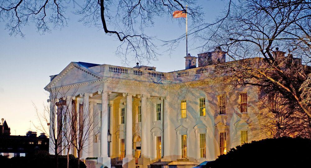 Casa Branca, Washington D.C.