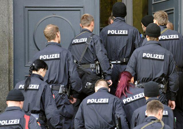Suspeito de ameaçar ataque contra escola seria um estrangeiro com pouco mais de 30 anos