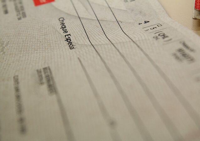 Cheque especial