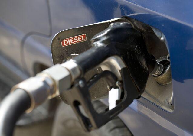 Segundo relatório da Public Eye, empresas europeias exportam combustível para a África com níveis de enxofre até 300 vezes acima do permitido na Europa