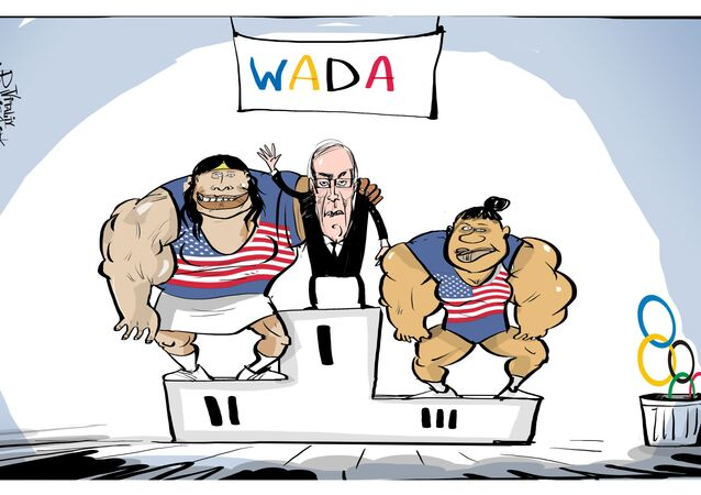 Citius, Altius, Fortius, Hypocritius! WADA continua atacando os atletas russos