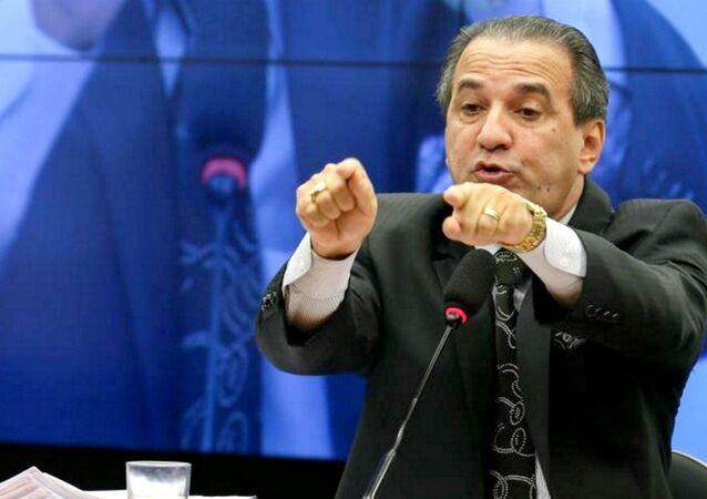 Pastor Silas Malafaia se revolta com sua prisão coercitiva em operação da PF em investigação de corrupção