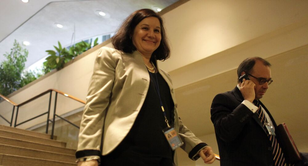 Maria Luiza Viotti