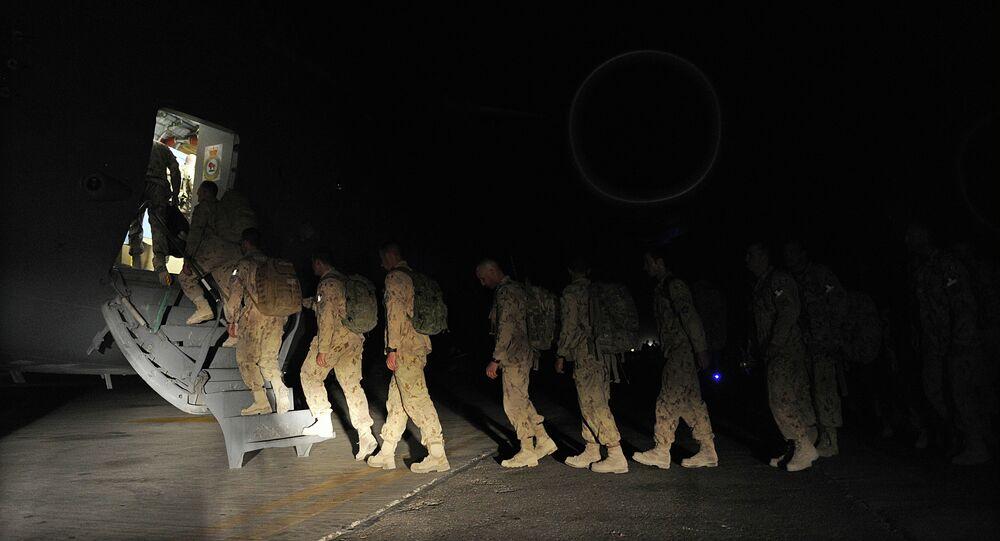 Soldados canadenses participarão de exercícios militares com parceiros da OTAN no Leste Europeu