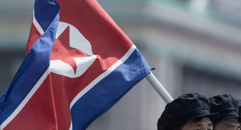 RPDC comemora 60 anos desde o fim da Guerra Coreana