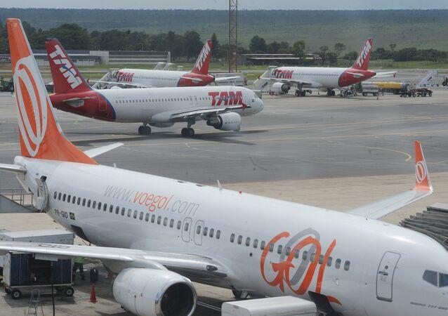 Privatização de mais 4 aeroportos
