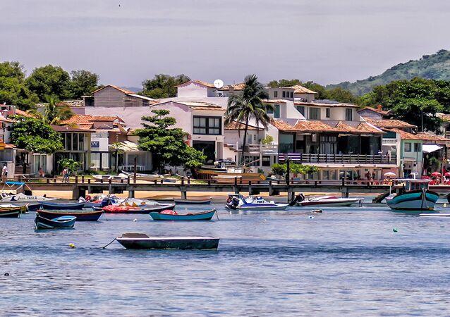 Estrangeiros investem em imóveis no Brasil