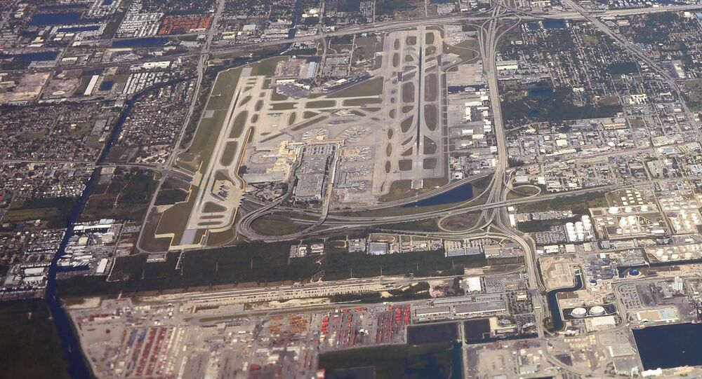 Fort Lauderdale-Hollywood Airport