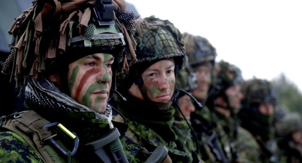 Mais de 20 militares da OTAN testam positivo para coronavírus na Lituânia