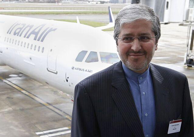 Farhad Parvaresh