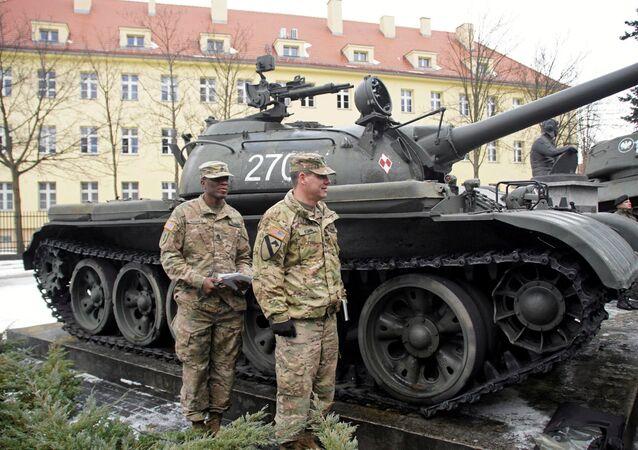Soldados em Zagan