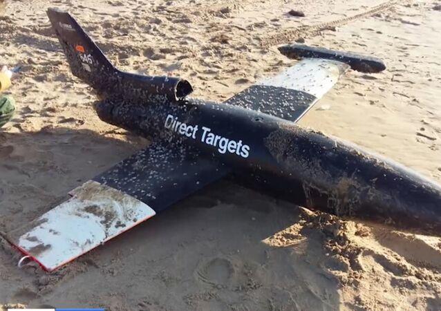 O drone Airbus