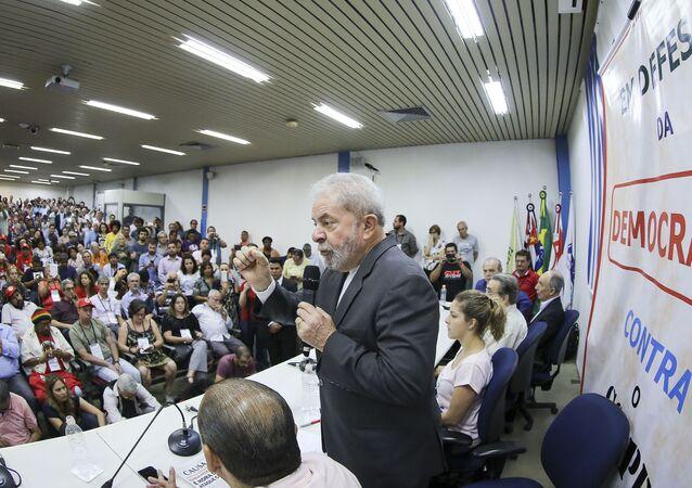 PF prevê prisão de Lula em até 60 dias