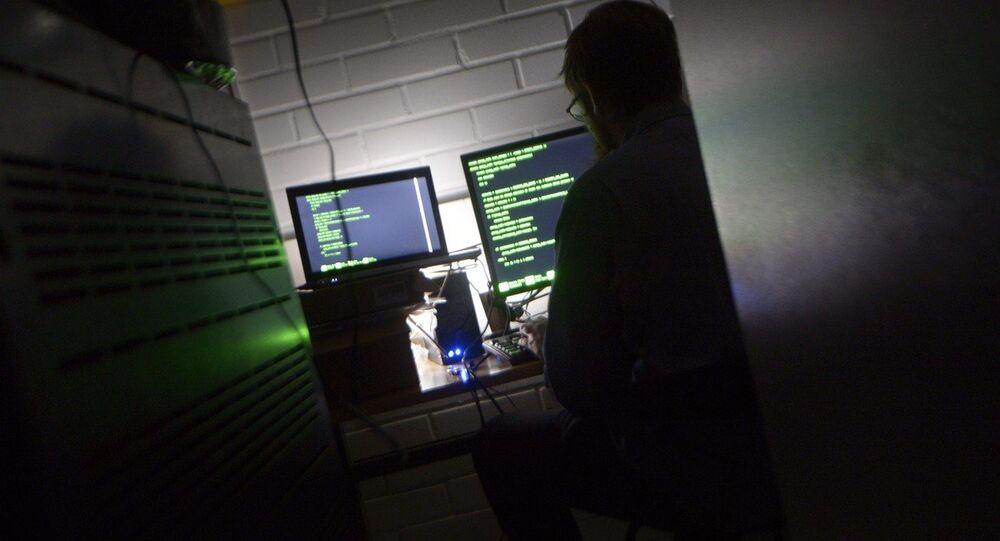 Ucrânia apreende servidores para bloquear suposta propaganda pró-russa