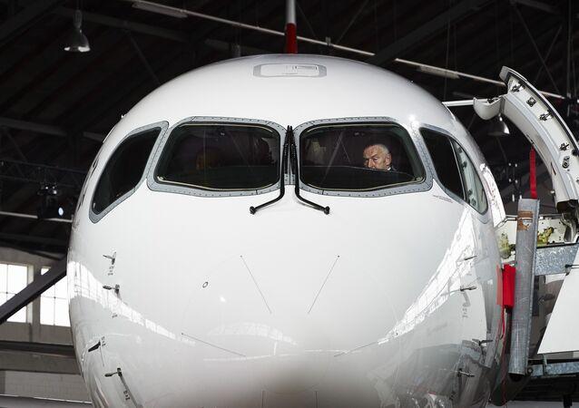 Brasil vai à OMC contra subsídios à Bombardier