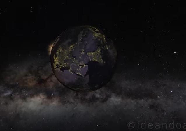 Timelapse a partir do Google Maps