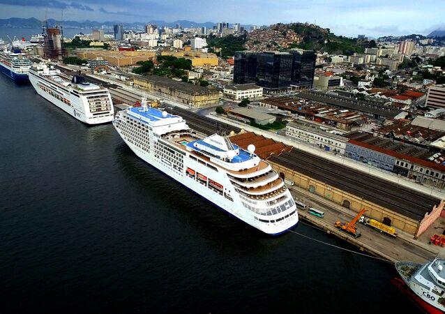 Porto do Rio de Janeiro